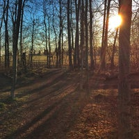 Photo taken at Mill Woods Dog Park by Andy H. on 4/18/2015