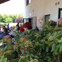 Photo taken at Ristorazione Sociale di Alessandria by Gianni on 5/13/2014