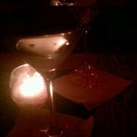 Photo taken at Vintage Bar & Restaurant by David W. on 9/24/2012