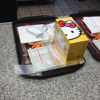 Photo taken at McDonald's & McCafé by LuHanLin on 5/17/2013