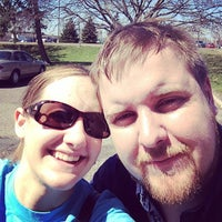 Photo taken at Outback Steakhouse by Carrie G. on 4/21/2014