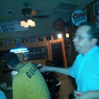 Photo taken at The Porch Bar & Grill by Christopher F. on 8/30/2013