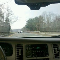Photo taken at NJ Route 18 by Christopher F. on 12/4/2012