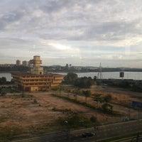 Photo taken at Suria City Hotel Johor Bahru by Salman R. on 11/24/2012