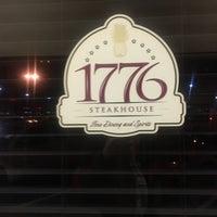 Photo taken at 1776 Restaurant by Alexander C. on 11/23/2016