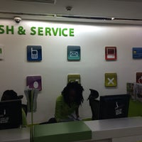 Photo taken at Safaricom, Galleria Shopping Mall by Rosalie v. on 7/16/2016