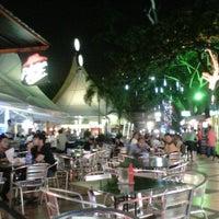Photo taken at Merdeka Walk by Ira M. on 10/2/2012