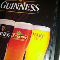 Photo taken at Hurley's Irish Pub by Martin D. on 11/9/2012