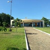 Photo taken at Universidade Vale do Rio Doce (UNIVALE) by Rhuodger K. on 1/3/2013