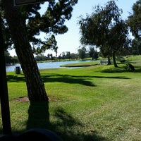 Photo taken at Lakewood Country Club by Victor M. on 9/11/2014
