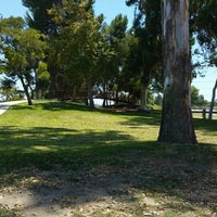 Photo taken at Rynerson Park by Victor M. on 7/15/2015