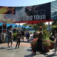 Photo taken at Studio Tour by Linda Y. on 3/22/2013