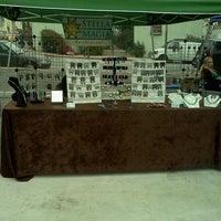 Photo taken at Silverlake Art Craft Vintage Fair by Aprildite B. on 4/13/2013
