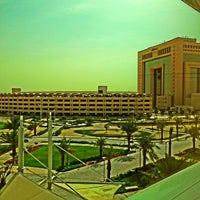 Photo taken at SABIC Academy by Ian S. on 2/17/2013