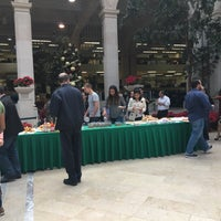 Photo taken at Periódico Reforma by Félix Z. on 12/31/2016