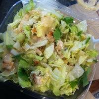 Photo taken at M Burger by Alejandra J. on 9/15/2012