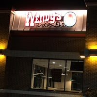 Photo taken at Wendy's by Kathie H. on 11/1/2016