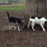 Photo taken at Carmichael Dog Park by Kaitlyn F. on 12/7/2012