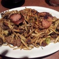 Photo taken at BD's Mongolian Grill by 'Dee S. on 10/14/2012