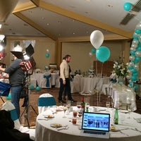 Photo taken at Best Western Lehigh Valley Hotel & Conference Center by Pat D. on 11/21/2014