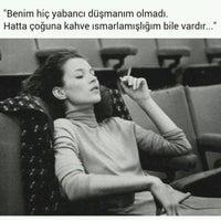 Photo taken at Dr. Faruk Ayanoğlu Caddesi by 👑Nhn🎀 on 4/11/2016