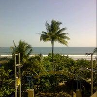 Photo taken at Krisna Beach Hotel by Olga J. on 8/8/2013