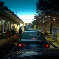 Photo taken at McDonald's by Alexis C. on 11/23/2012