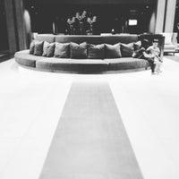 Photo taken at Rua Rasada Hotel by Liza Y. on 9/22/2015
