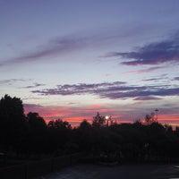 Photo taken at LYNX Scaleybark Station by Alejandro J. on 8/22/2013