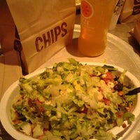 Photo taken at Chipotle Mexican Grill by Alejandro J. on 2/25/2015