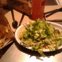 Photo taken at Chipotle Mexican Grill by Alejandro J. on 3/3/2015