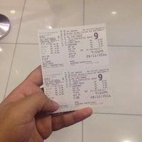 Photo taken at Golden Screen Cinemas (GSC) by Fatira S. on 11/28/2016