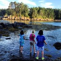 Photo taken at Little Harbor by Jen R. on 6/29/2013