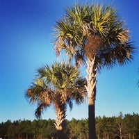 Photo taken at Florida Welcome Center (I-75) by Jen R. on 12/21/2012