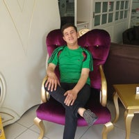 Photo taken at sah mobilya by Metin E. on 5/8/2016