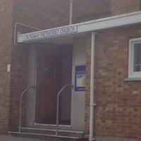 Crossways Methodist Church