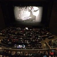 Photo taken at Milton Keynes Theatre by Dmitry S. on 5/6/2014
