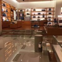 Photo taken at Louis Vuitton by Ramdhan D. on 12/16/2015