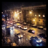Photo taken at Virginia Commonwealth University (VCU) by Tyler W. on 1/18/2013