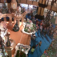 Photo taken at Sunway Pyramid by nazihah r. on 12/15/2012
