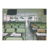Photo taken at โรงเรียนกวดวิชา อ.อรรณพ (คณิตศาสตร์ อ.อรรณพ) by Myung M. on 7/7/2013