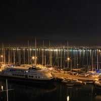 Photo taken at Milta Bodrum Marina by Volkan U. on 7/7/2013