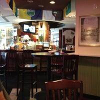Photo taken at James Hoban's Irish Restaurant & Bar by Francesca B. on 1/26/2013