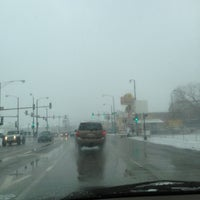 Photo taken at Gridlock Triangle by Dominick M. on 3/5/2013