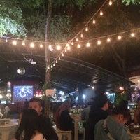 Photo taken at Blar Blar Bar by Ning W. on 12/12/2015