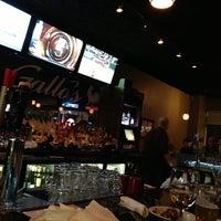 Photo taken at Gallo's Kitchen & Bar by Rebecca R. on 3/2/2013