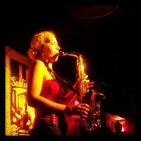 Photo taken at Café Oz by Aurélie D. on 9/29/2012