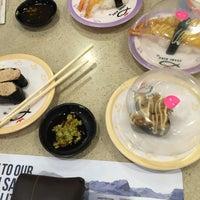 Photo taken at Sushi King by Ash R. on 9/25/2016