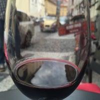 Photo taken at Giallo Rossa by Jakub L. on 7/19/2016