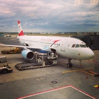 Photo taken at Gate A25 by Michael M. on 5/6/2014